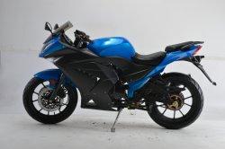 Racing Motociclo com 125cc/150cc/200cc/250cc motor, Disco de travão dianteiro/traseiro