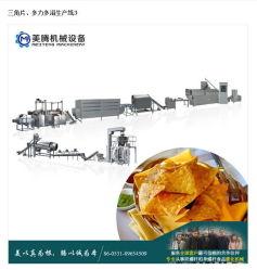 China-automatische Mehl Doritos Mais-Tortilla-Chip-Hersteller-Maschine