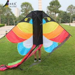 Hengda凧の工場からの大きく多彩な蝶動物凧