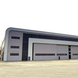 Простая и быстрая установка стальной конструкции зданий с все подробные чертежи