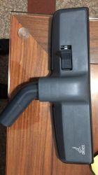 掃除機の床ブラシの掃除機のノズル