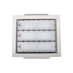 Ответ на запрос о 40W до 160 W IP66 светодиодные потолочные светильники акцентного освещения навес для освещения заправочной станции с датчиком движения
