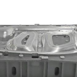 Metal Hovol Precisión progresiva Pulse Die Stamping Molding