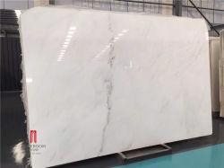 Chinois en marbre blanc pur de l'Onyx albâtre rétroéclairé pour les murs de tuiles