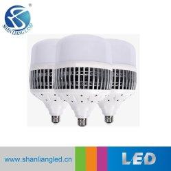 لمبة LED من نوع E27 ذات هيكل من الألومنيوم عالي القدرة بقوة 100 واط