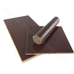 3025 베이클라이트 페놀 수지 면 직물 Textolite에 의하여 박판으로 만들어지는 널 장