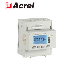 Acrel 300286. Misuratore di energia elettrica digitale con display LCD SZ DC con funzione di registrazione RTU RS485 Djsf1352-Rn