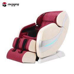 Fuan Meiyang Home Luxury eléctrico multifunções cápsula Espacial Fully Automatic Intelligent cadeira de massagens para idosos