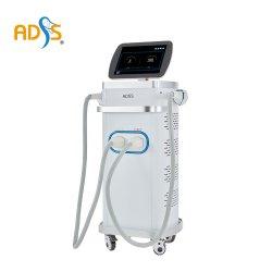 ADSS Shr/scelgono rimozione dei capelli, il trattamento dell'acne, unità multifunzionale di 5in1 IPL