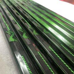 Bastone di hokey del ghiaccio di Adv di nesso con il foro del vento sul peso leggero della lamierina 380g