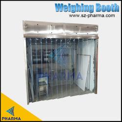 Sauberer Raum, der Probenahme-Stand pH-W1800 wiegt