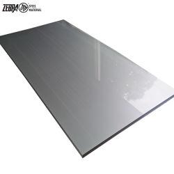 Platte des Edelstahl-Blatt-Preis-SUS304 310 SS