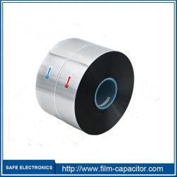 6 film di materia plastica di larghezza PMP (produzione massimale possibile) del micron 35mm per uso del condensatore