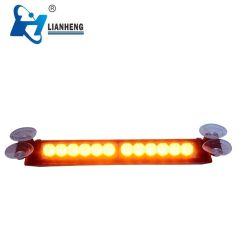 Новый яркий светодиод загорается сигнальная лампа строб солнцезащитный козырек фонарь освещения панели (LTDG612)
