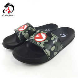 Le Camouflage de haute qualité EVA Soft Men's Slipper Faites glisser les sandales