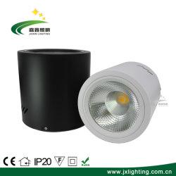 Наиболее востребованных 15W горячая продажа 4 дюймовый светодиодный индикатор освещения в коммерческих целях набегающей цилиндра