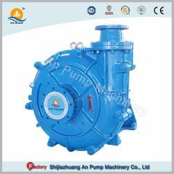 Hochleistungskörper-Schlamm-Übergangszentrifugale Bergbau-Wasser-Pumpe