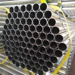 BS 1378 Tuyau en acier galvanisé