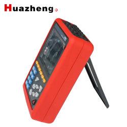 Compteur de l'équipement électrique portable multifonction 3-phase et des harmoniques de l'analyseur de puissance