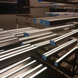 Cer RoHS IP65 5FT Tri-Beweis 50W lineare Gefäß-Vorrichtungenim freien LED Trunking Liinear System
