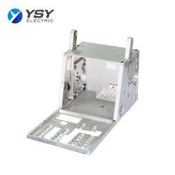 CNC 기계로 가공하거나 기계장치 또는 기계 의학 기구 및 계기