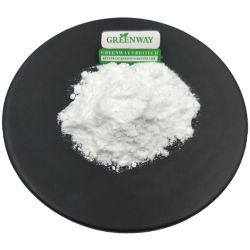 مستحضرات التجميل والطعام الصوديوم هيالورونايت CAS 9004-61-9 مسحوق أبيض حمض هيالورونيك هيالوروناتي الصوديوم