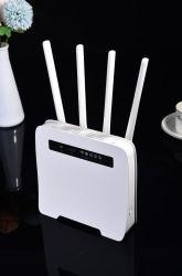 بطاقة SIM 4G WiFi لموجه 3G 4G WiFi CPE LTE مودم 4G WiFi إخراج خارجي لجهاز توجيه 4G الخاص بـ Card Mobile WiFi Hotspot Broadband Dongle الهوائي