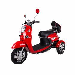 Bas prix mini 3 roue Fashion Scooter électrique
