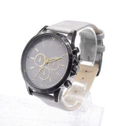 Uno sport di lusso dei 2019 uomini di marca guarda l'orologio di quarzo degli uomini (cm0089)