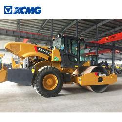 La macchina ufficiale 14ton del costipatore del rullo di XCMG Xs143j sceglie il prezzo del rullo compressore del timpano