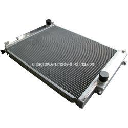 L'aluminium Racing radiateur pour BMW E36 M3 92-99 Mt