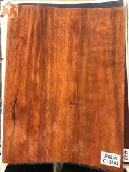 رقاقة معدنية ساخنة مع حبوب خشبية جديدة للزينة التباين