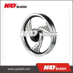 オートバイはGn125の鈴木のためのオートバイの合金の車輪の縁を分ける