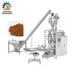 Fabrikant in de Automatische Machine van de Verpakking van de Zak van het Cement met Ce