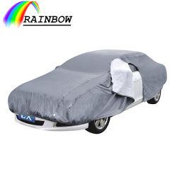 En stock Accessoire Auto PVC et en grammes de coton des couvercles/voiture d'hiver de vêtements pour SUV/Sedan Voiture/Moto