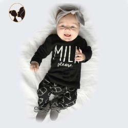 Новорожденный ребенок одежды Одежда для детей