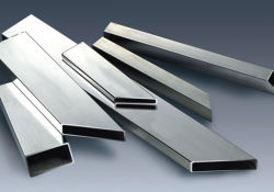 Китай Фошань производитель специализированные секции ASTM квадратной трубки из нержавеющей стали