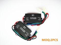 Stock énorme batterie plomb-acide Equalizer 6V cellule unique batterie plomb-acide avec indicateur LED d'égaliseur