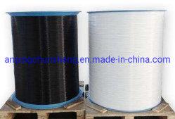 Fil de nylon enduit spirale-O contraignant pour les fournisseurs de reliure