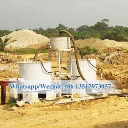 Мини-мелких тяжести Gold строительное оборудование