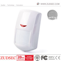 De draadloze Infrarode Sensor van de pir- Motie voor de Veiligheid van het Huis