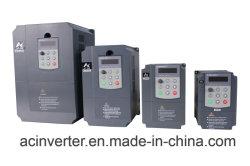 High-Efficiency en Energie - de Convertor van de besparings380V 4kw 3HP Frequentie/de Omschakelaar van de veranderlijk-Frequentie met Uitstekende kwaliteit