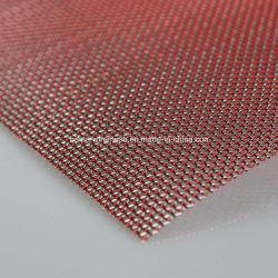 Безопасности Decoractive Закаленное слоистое стекло металлической сетки для помещений с делителя