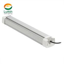 Amplio piso Tubo LED Lámpara Luz armazón Tri-Proof