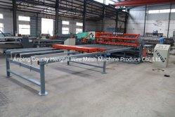 Reforço do melhor preço máquina de soldar de malha de arame (fabricante)