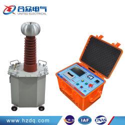 Tester ad alta tensione di Hipot dello strumento della prova di ripartizione dell'apparecchiatura di collaudo di Withstand