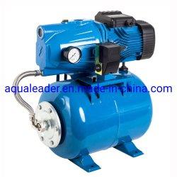 vasca d'impregnazione orizzontale del acciaio al carbonio 24L per la pompa ad acqua automatica