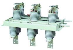 Drehender Typ China-Yifa Gn30-12 (d), der Schalter Nenn12kv Wechselstrom 50Hz lokalisiert