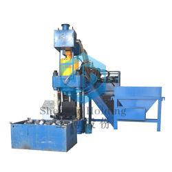 Y83-6300 de Verticale Automatische Machine van de Pers van het Briketteren van de Spaanders van het Metaal van het Gietijzer