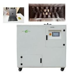 Het Apparaat van de Vernietiging van gegevens voor e-Afval Shreding voor de Veiligheid van Gegevens en Elektronika die HD2800 recycleren